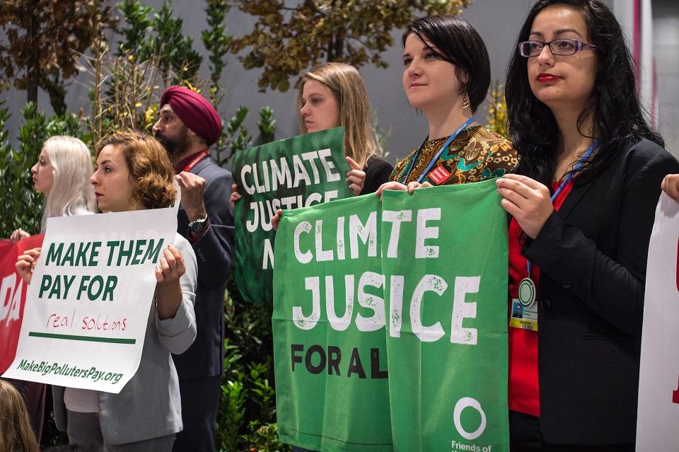 No hay acuerdo sobre el mercado de carbono en la COP25