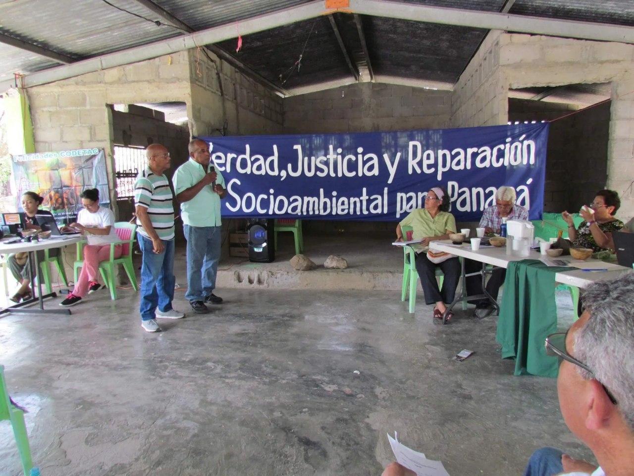 Panamá: Ambientalistas ante el COVID 19
