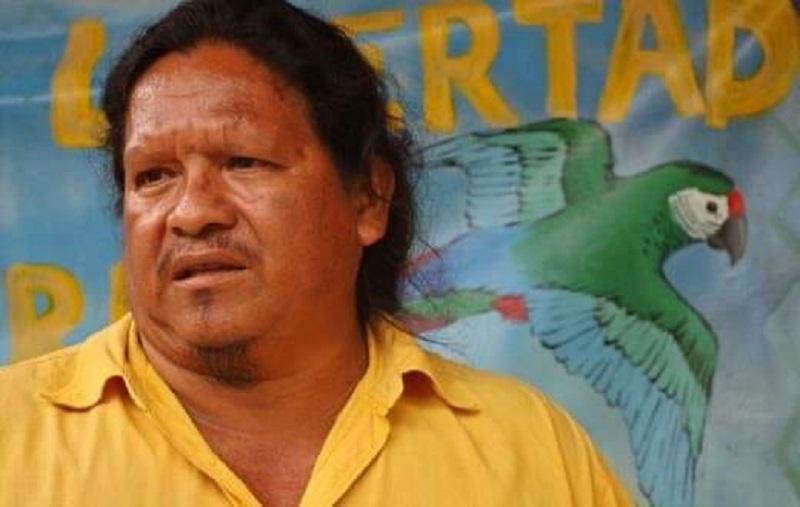A 1 año del asesinato de Sergio Rojas